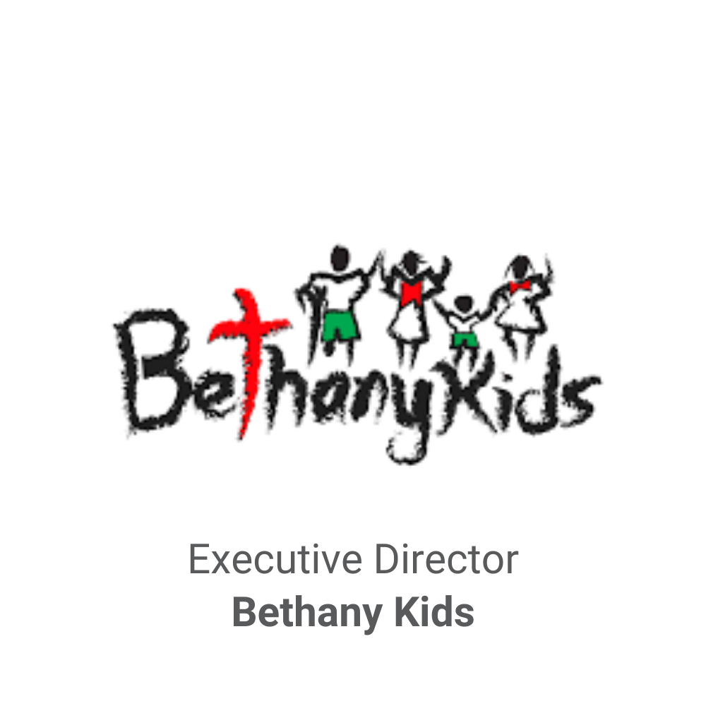 Executive Director Executive Search_Bethany Kids DB&A Executive Search